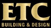 ETC Building & Design Logo