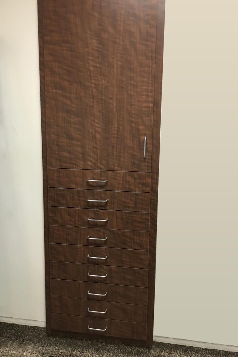 Patient Room Design: ETC Building & Design